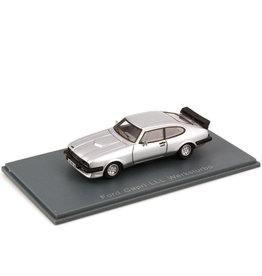 Ford Europe FORD CAPRI LLL WERKSTURBO(silver metallic)