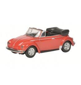 Volkswagen VOLKSWAGEN KEVER CABRIO(red)