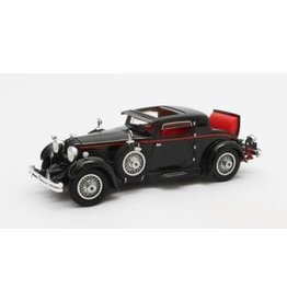 Stutz by Lancefield STUTZ MODEL M SUPER CHARGED LANCEFIELD(open)1930