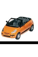 Citroën CITROËN C3 PLURIEL(orange)