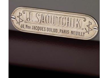 Talbot by Saoutchic