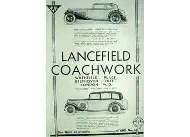 Buick by Lancefield