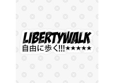 Nissan by Liberty Walk