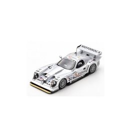 Panoz Panoz Esperante GTR-1 Panoz Motorsport Inc.#44
