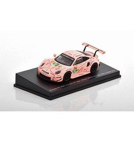 Porsche PORSCHE 911 RSR #92 GT TEAM WINNER LMGTE PRO 24H.LE MANS 2018