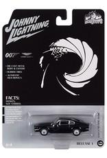 """Aston Martin ASTON MARTIN V8 VANTAGE NO TIME TO DIE"""" JAMES BOND 007"""""""