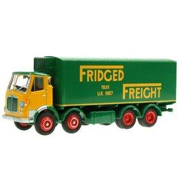 AEC AEC MK V 4-axle Box Van Fridget Freight
