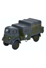 Bedford BEDFORD QLB  LIGHT AA Reg.12 CORPS-GERMANY 1945