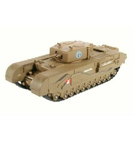 Harland & Wolf CHURCHILL TANK(A20)MKIII-1st CANADIAN ARMY BRIGADE/DIEPPE-1942