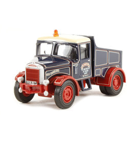 Scammel Lorries Ltd SCAMMEL HIGHWAYMAN,OLD PECULLAR BALLAST TRUCK