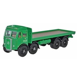 Atkinson Vehicles Limited ATKINSON 8 WHEEL FLATBED LORRY(Chivers & Sons Ltd.
