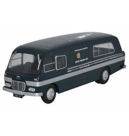 BMC(The British Motor Corporation Ltd) BMC MOBILE TRAINING UNIT