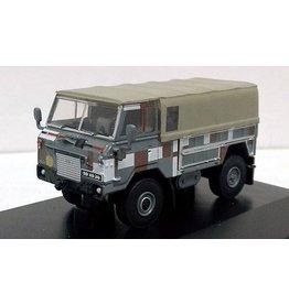 Land Rover LAND ROVER FC GS,BERLIN BRIGADE