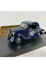 Fiat FIAT 500 TOPOLINO #10 MILLE MIGLIA 1936-1948