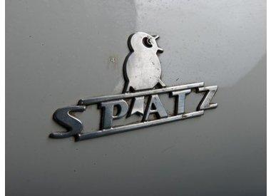 Spatz(BAW)