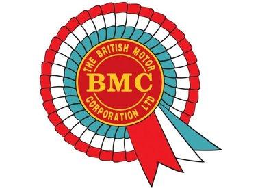 BMC(The British Motor Corporation Ltd)