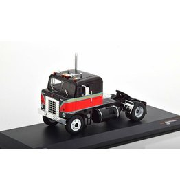 Kenworth KENWORTH BULLNOSE(black/red)