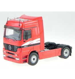 Mercedes-Benz MERCEDES ACTROS MP1(red)1995
