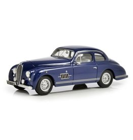 Delahaye by Guilloré DELAHAYE 135M COUPE BY GUILLORE 1949-50(dark blue)