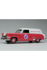 Ford USA FORD COURIER-1953(BRANIFF)