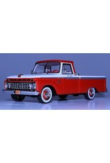 Ford USA FORD F-100 PICK UP-1965(Rangoon red).