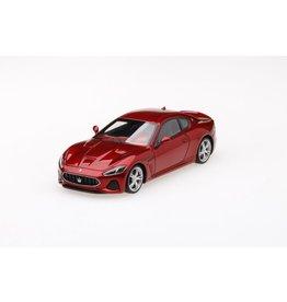 Maserati MASERATI GRAN TURISMO MC 2018(rosso triomfale)