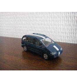 Volkswagen VOLKSWAGEN SHARAN CIVIELE BESCHERMING(B)