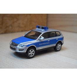 Volkswagen VOLKSWAGEN TOUAREG GP