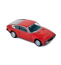 Matra-Simca Matra-Simca Bagheera-1975(red)