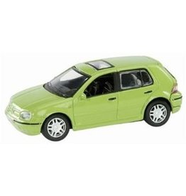 Volkswagen VOLKSWAGEN GOLF IV(light green)