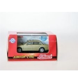 Jaguar Jaguar S-Type(gold)