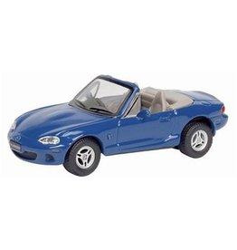 Mazda Motor corporation MAZDA MX-5(blue)