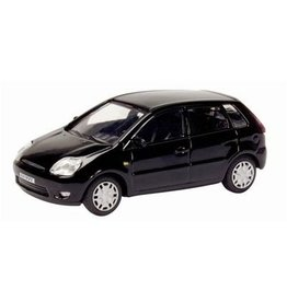 Ford Europe FORD FIESTA(black)