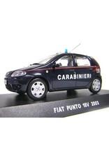 Fiat FIAT PUNTO 16V(2003)CARABINIERI