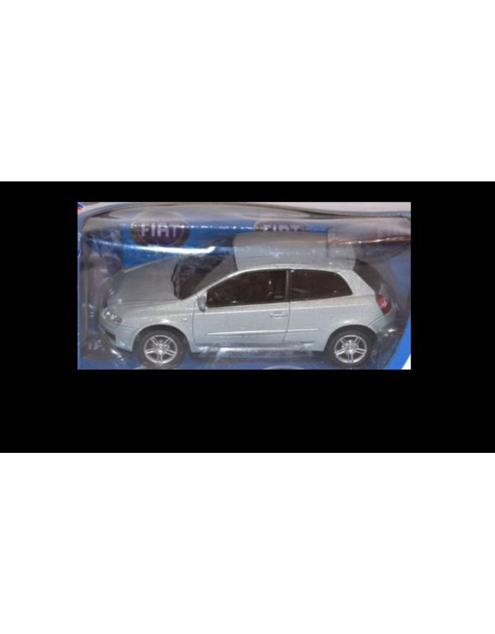 Fiat FIAT STILO(light grey metallic)