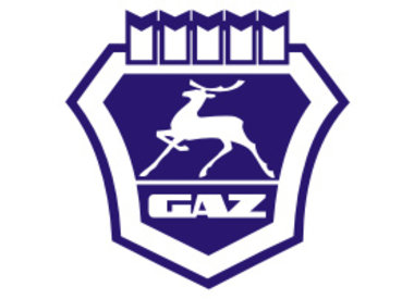 GAZ(Gorky Automobile Plant)