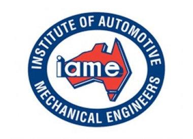 IAME(Industrias y Mecanicas del Estado IAME)