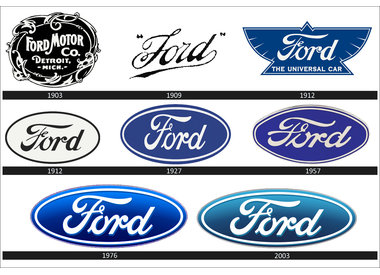 FORD U.S.A.