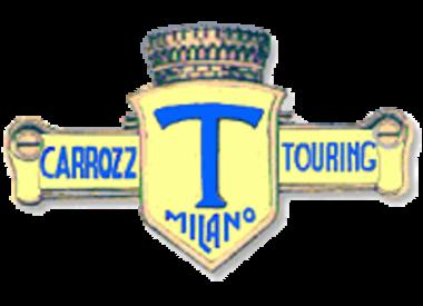 ALFA ROMEO BY CARROZZERIA TOURING