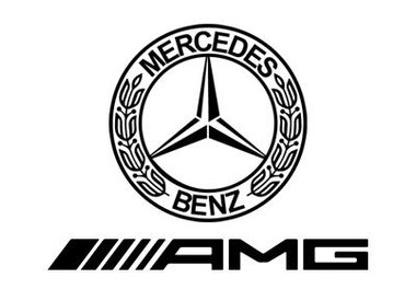MERCEDES BY AMG