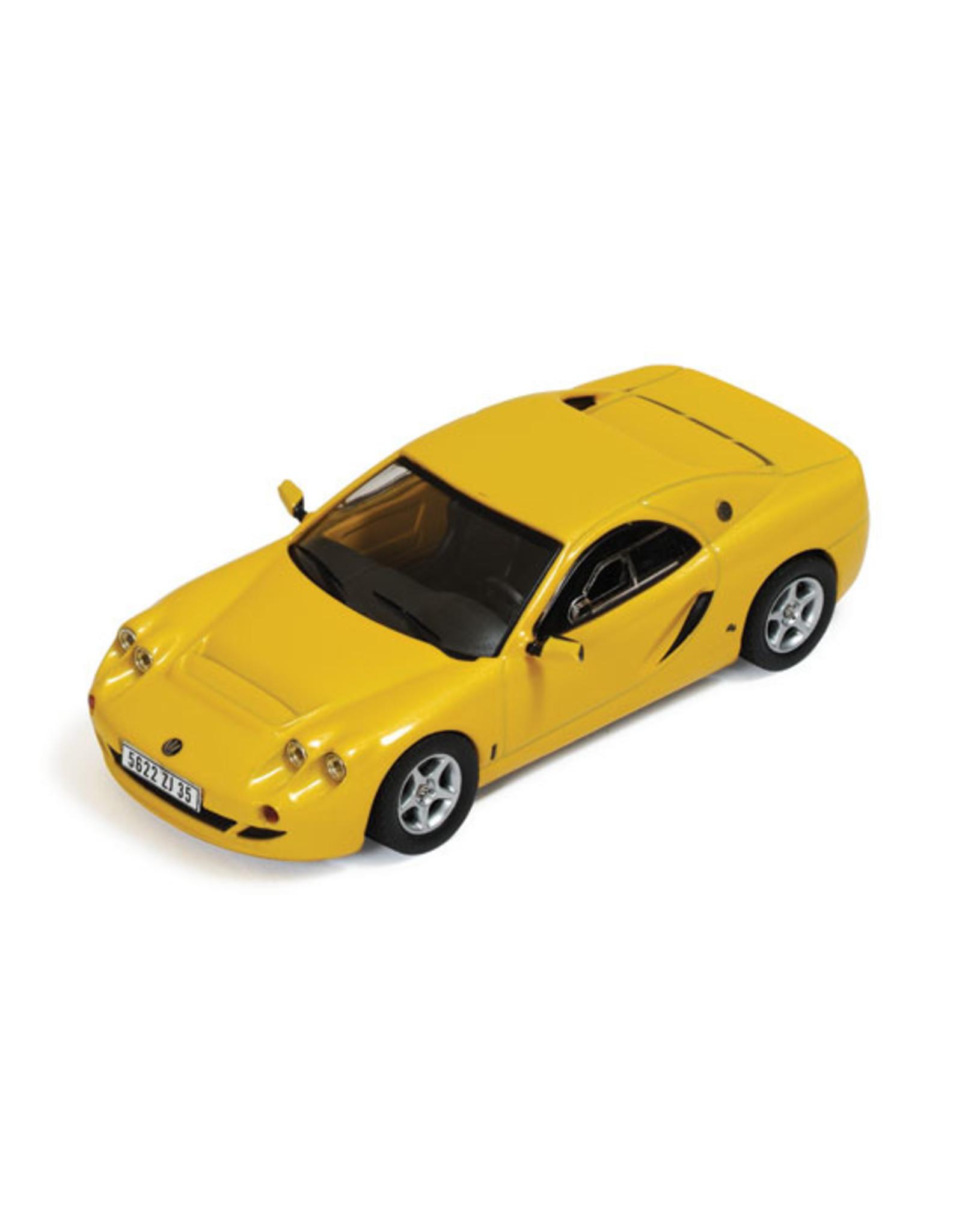 Hommell HOMMELL RS BERLINETTA-1999(yellow)