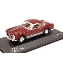Facel S.A. FACEL VEGA FV 2-door 1958