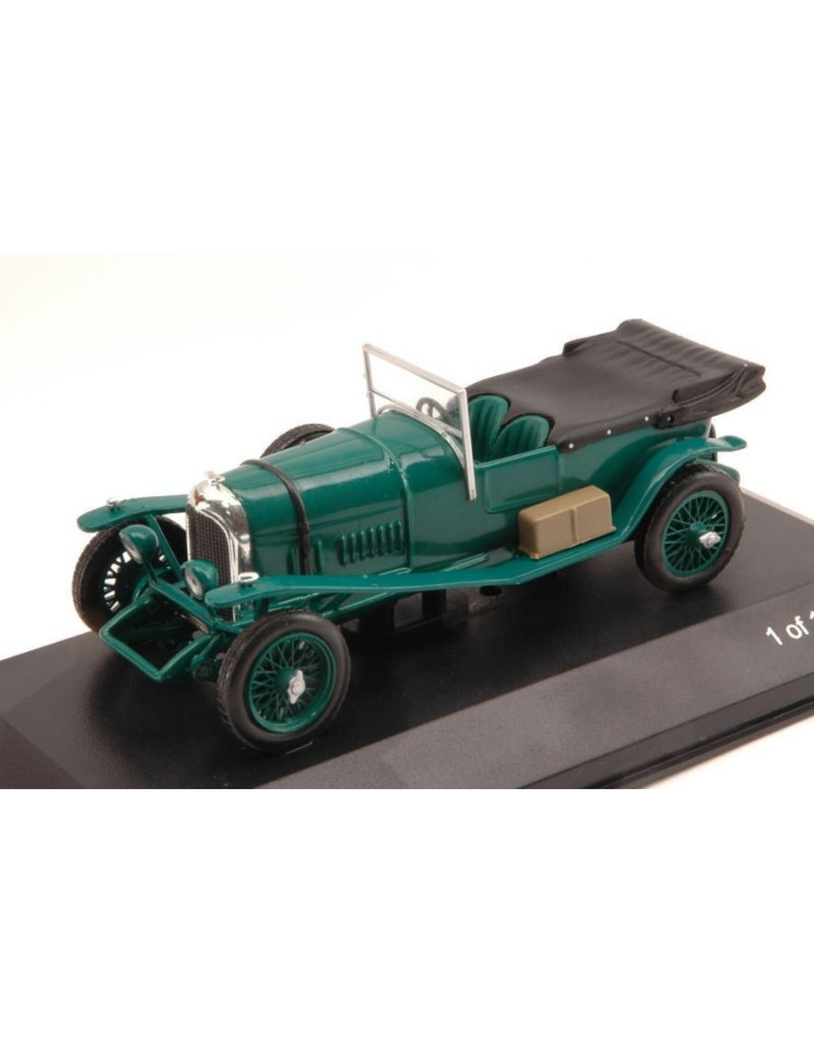 Bentley BENTLEY 3 LITRE(green)1924