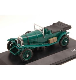 Bentley BENTLEY 3 LITRE(green)1924
