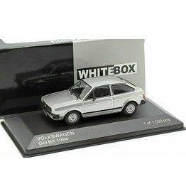 Volkswagen VOLKSWAGEN GOL BX(silver)1984.