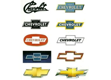 CANADIAN MILITARY PATTERN(CHEVROLET)