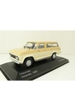 Chevrolet CHEVROLET VERANEIO(dark beige/beige)1965