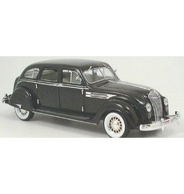 Chrysler CRYSLER AIRFLOW(black)1936