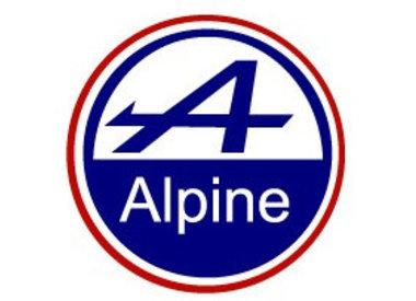 ALPINE(SOCIETE DESAUTOMOBILES ALPINE SAS)