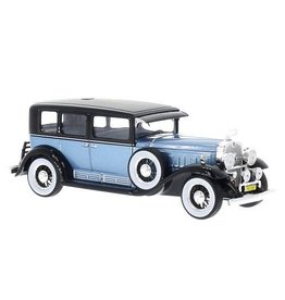 Cadillac(General Motors) CADILLAC V16(blue/black)1930